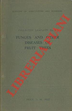 Fungus and other diseases of fruit trees.