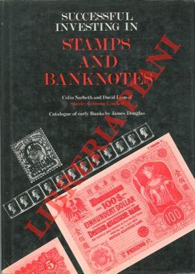 Successful in investing in stamps and banknotes.