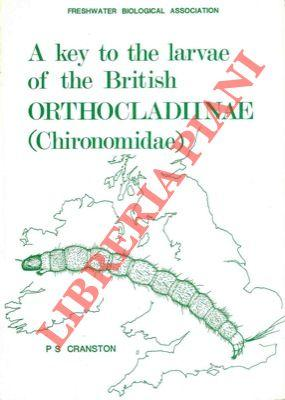 A key to the larvae of the british Orthocladiinae (Chironomidae).