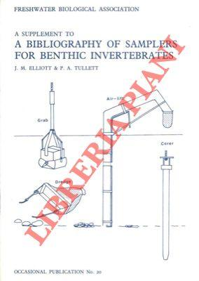 A supplement to a bibliography of samplers for benthic invertebrates.
