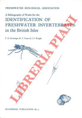 A bibliography of works for the identification of freshwater invertebrates in the British Isles.