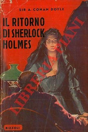 Il ritorno di Sherlock Holmes.: CONAN DOYLE Arthur