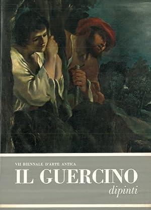Il Guercino. Giovanni Francesco Barbieri, 1591-1666. Catalogo: MAHON Denis) -