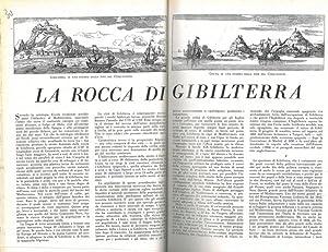 La Rocca di Gibilterra.: MONTI Antonio -