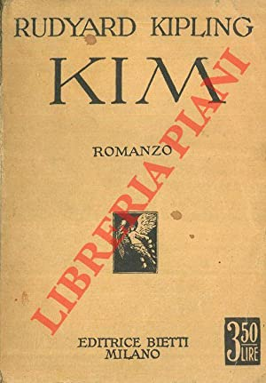 Kim.: KIPLING Rudyard -