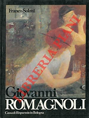 Giovanni Romagnoli.: SOLMI Franco -