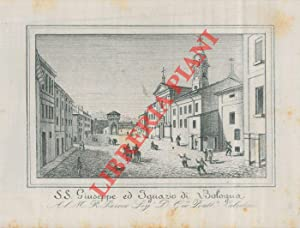 S. Giuseppe e Ignazio, di Bologna (via: Corty E. -