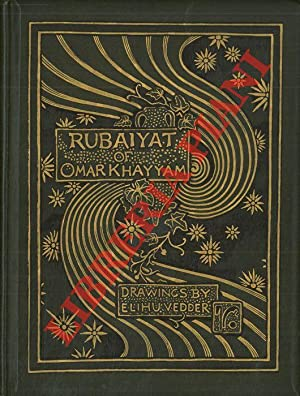 Rubaiyat of Omar Khayyam. The Astronomer-Poet of: KHAYYAM Omar -