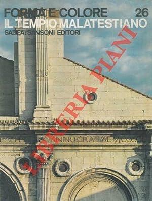 Il Tempio Malatestiano.: PORTOGHESI Paolo -