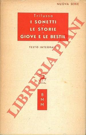 I sonetti - Le storie - Giove: TRILUSSA -
