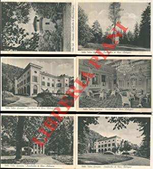 Hotel Villa Giannetto