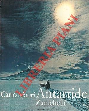 Antartide.: MAURI Carlo -