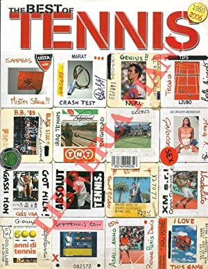 The best of tennis. 1968. 2006.
