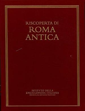 Riscoperta di Roma antica.: AA. VV. -