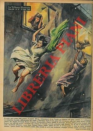 Di notte, poco prima delle quattro, il: PISANI Vittorio -