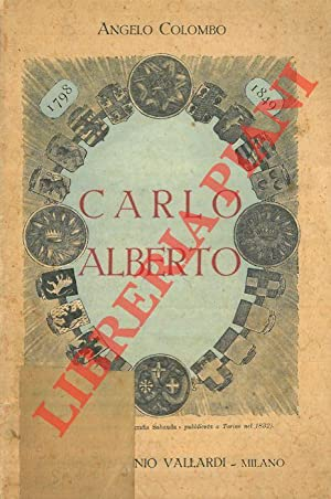 Carlo Alberto.: COLOMBO Angelo -