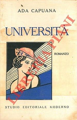 Università.: CAPUANA Ada -