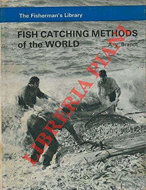 Fish Catching Methods of the World.