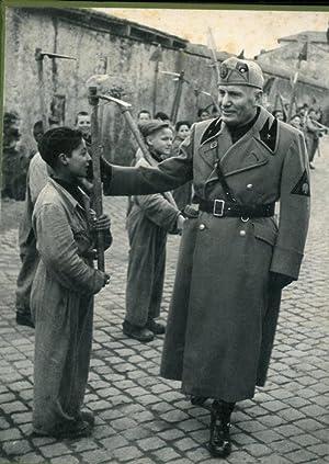 Mussolini il rivoluzionario. 1883 - 1920. +: DE FELICE Renzo