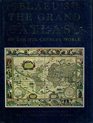 Blaeu?s the Grand Atlas of the 17th Century World.
