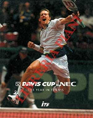 Davis Cup by NEC. The year in tennis 1997.