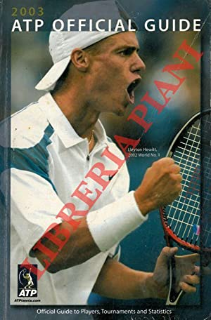 ATP Official Guide 2003.