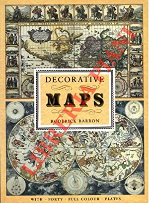 Decorative Maps.
