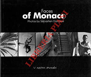 Faces of Monaco.