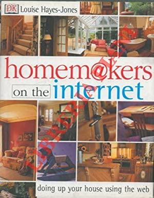 Homemakers on the Internet.
