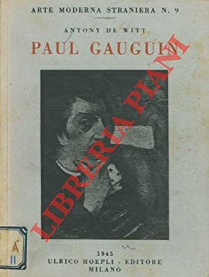 Paul Gauguin.