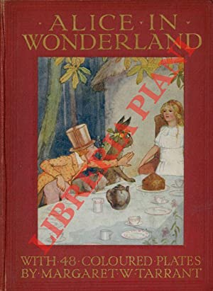 Alice?s adventures in Wonderland.: CARROLL Lewis -