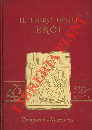 Il libro degli eroi.: HAWTHORNE Nathaniel -