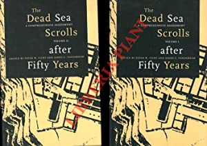 The Dead Sea Scrolls after Fifty Years. A Comprensive Assessment.