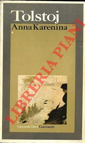 Anna Karenina.: TOLSTOJ Lev -