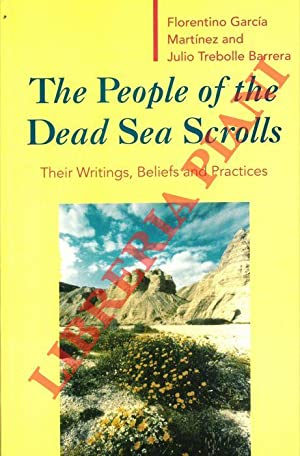 The People of the Dead Sea Scrolls.