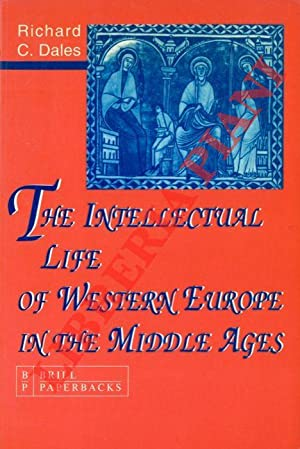 The Intellectual Life of Western Europe in the Middle Ages.
