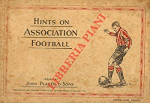 Hints on Association Football.