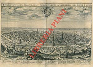 Itinerarium Italiae Nov-Antiquae: oder, Raiss-Beschreibung durch Italien: ZEILLER Martin -