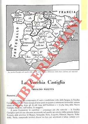 La Vecchia Castiglia.: PANETTA Rinaldo -