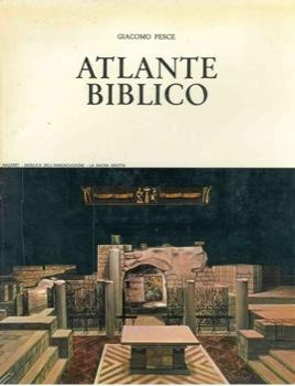 Atlante biblico (supplemento).: PESCE Giacomo -