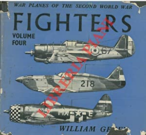 Fighters. Volume four.