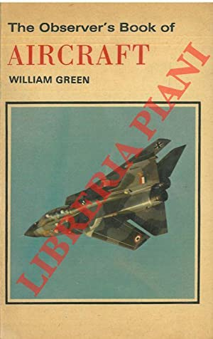 The observer's book of aircraft. 1976 edition.