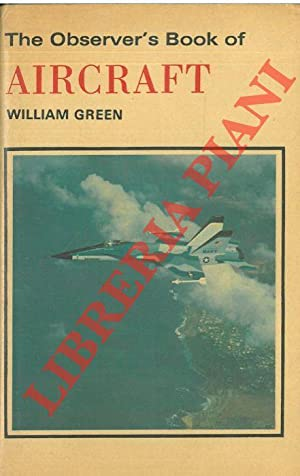 The observer's book of airplanes. 1978 edition.
