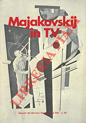 Majakovskij in TV.