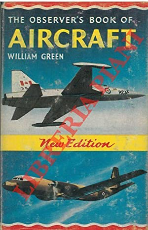 The observer's book of aircraft. 1966 edition.