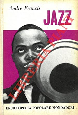 Jazz.: FRANCIS André -