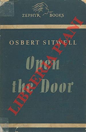 Open the door ! A volume of stories.