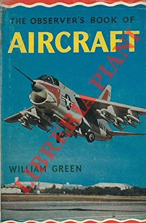 The observer's book of aircraft. 1967 edition.