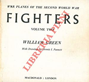 Fighters. Volume two.