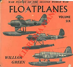 Floatplanes. Volume six.